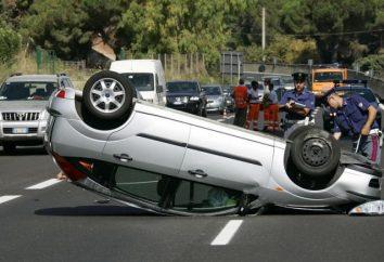 Perché sogno incidenti stradali (con le vittime, nessuna vittima dal lato)?