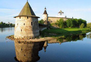 La più antica città in Russia: lista. Quale città in Russia è la più antica?