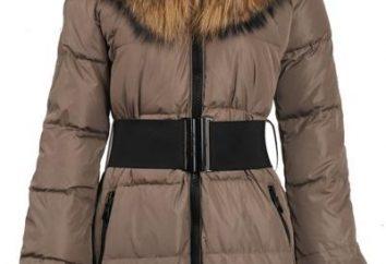 Długie dół kurtki kobiety ponownie na szczyt popularności
