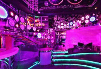 Ocena klubów nocnych w Moskwie: Adresy, zdjęcia i opinie