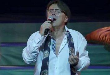 Imants Vanzovičs – Sänger der sowjetischen und Lettisch
