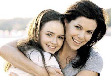 Elogios para mamá: consejos, consejos