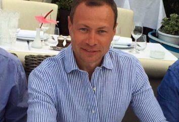 Władimir Nikołajew: biografia i zdjęcia