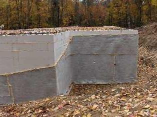 Impermeabilización de fundaciones: algunas de las formas