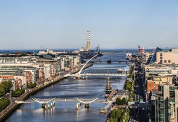 Praca w Irlandii rosyjski: funkcje, opcje i zalecenia