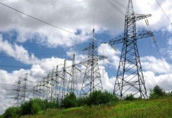 Che cosa è energia elettrica?