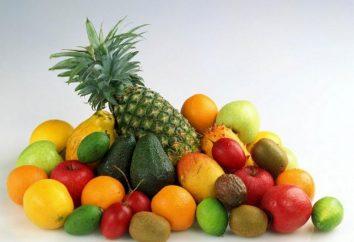 Où se trouve la vitamine C – aliments essentiels pour une alimentation saine