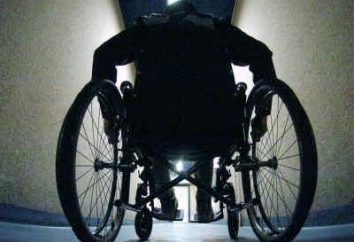Czy grupa 3 niepełnosprawnych ma zalety? Ustawa o Ochronie Socjalnej Osób Niepełnosprawnych w Federacji Rosyjskiej