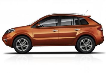 Zaktualizowane Renault Koleos – przeglądy właścicieli