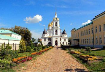 """Hotel """"Cztery Korony"""" (Dmitrij). Hotele Dmitrow (Region Moskwa): nazwisko, adres, ranking"""