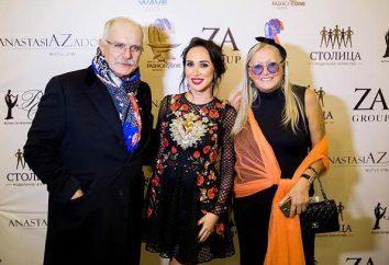 El éxito de negocios Anastasiya Zadorina y sus nuevos proyectos