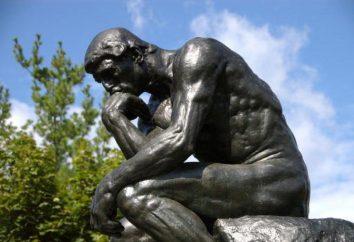 Co to jest myślenie? Definicja. Jak rozwijać myślenie: krok po kroku