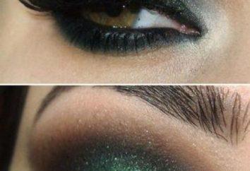 "Maquiagem lápis ""Loop"""