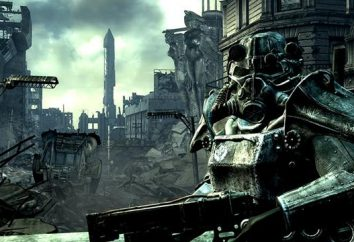 Fallout 3: requisiti di sistema e data di uscita