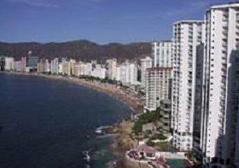 Urlop na plaży w Meksyku – wybór