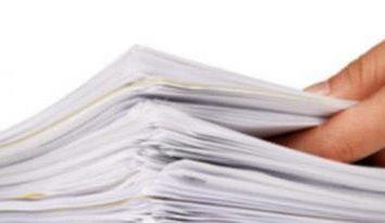 Forensic badanie dokumentów. Rodzaje badań kryminalistycznych