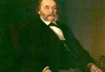 """Riepilogo. """"Oblomov"""" – opera di Ivan Goncharov"""
