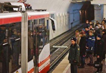 Jaki jest metro Wołgograd