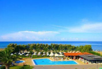 Malia Bay Beach Hotel & Bungalows 3 *: recensioni, foto