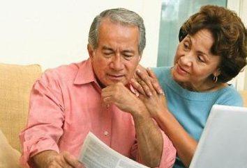 taxe sur les transports pour les retraités