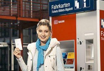 Bavarian bilet, który jest ważny? Co to jest bilet Bawarii?