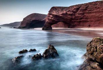 Beach Legzira (Marocco) per abbattere?