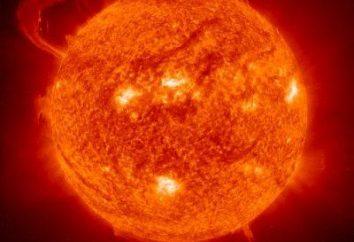 Jak szybko będzie przejawiać aktywność słoneczną?
