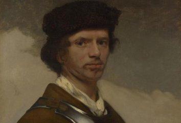 """Malowanie """"Szczygieł"""" Fabricius: trzysta sześćdziesiąt lat później,"""