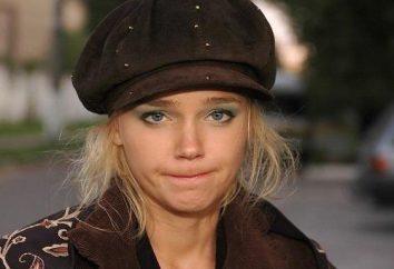 « Ring avec une turquoise »: acteurs mélodrame ukrainien