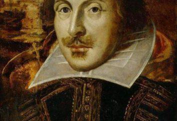 """Was ist das – Juliet? Eigenschaften des Bildes aus der Geschichte von """"Romeo und Julia"""""""