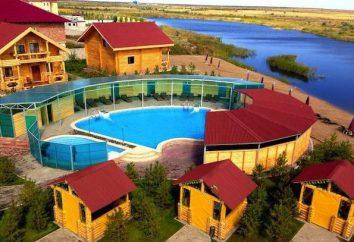 Najlepsze tereny rekreacyjne w Astanie