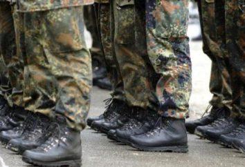 Exército alemão: Passado e Presente