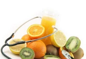 Come migliorare la vostra salute: vitamine per aumentare l'immunità