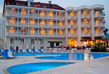 Mira Garden Resort Hotel 4 *: Hotel