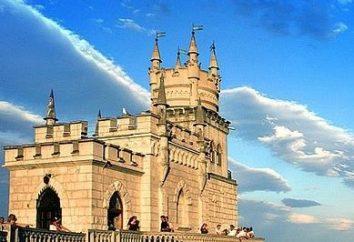 Crimée – une péninsule en tournée
