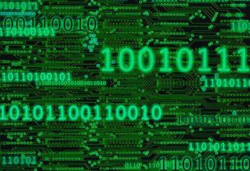 Sistemi di questo … sign – Codifica: codifica le informazioni