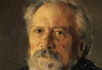 """Qui est responsable de la souffrance de l'héroïne? """"The Old Genius"""", N.S. Leskov"""