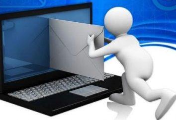 Co to jest e-mail i gdzie się go stosuje?