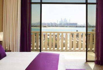 El Sofitel Dubai The Palm (EAU / Dubai): descripción del hotel y comentarios