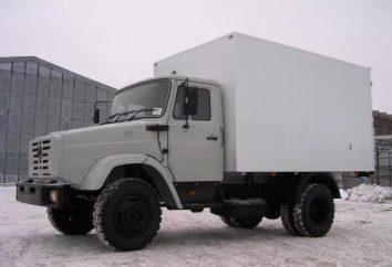ZIL-433.362: una macchina per tutte le occasioni