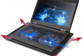 Jak zwiększyć prędkość wentylatora na laptopie: program
