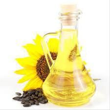 óleo de girassol de constipação: um método de utilização