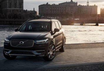"""""""Volvo CX 90"""": Cechy i opinie"""