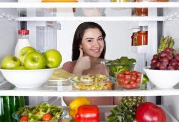 Como limpar os odores das donas de casa geladeira experimentou?