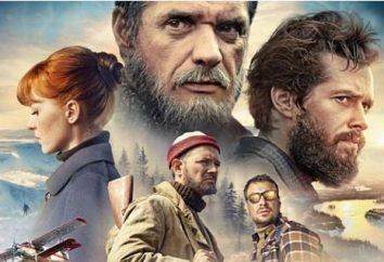 """territorio"" rassegne cinematografiche. regista russo Aleksandra Mělníka"