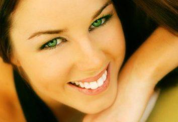 Jaki kolor włosów zbliży zielone oczy? Sporo opcji
