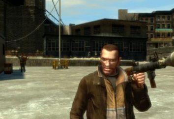 GTA 4: trucchi per i giochi
