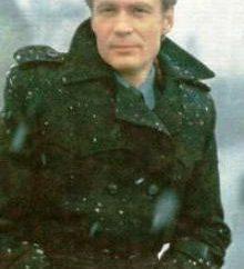 Życie osobiste i biografia aktora Aleksandra Mihaylova