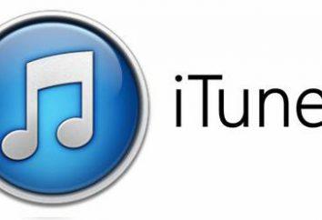 """Jak zaktualizować iPhone poprzez """"Aytyuns""""? Firmware iPhone: jak przywrócić iPhone / iPad za pośrednictwem iTunes"""