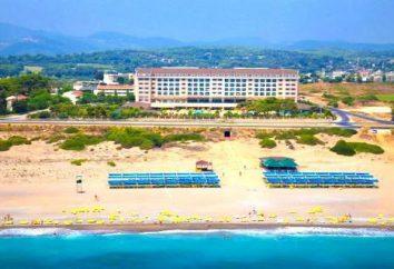 Hotel Laphetos Beach Resort 5 * (Lafetos Beach Resort) – fotos, preços e opiniões